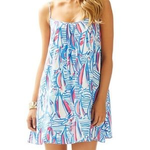 Lilly Pulitzer Dresses - Lilly Pulitzer Daphne Dress in RRR